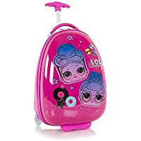 Heys LOL Surprise Kids Luggage Case