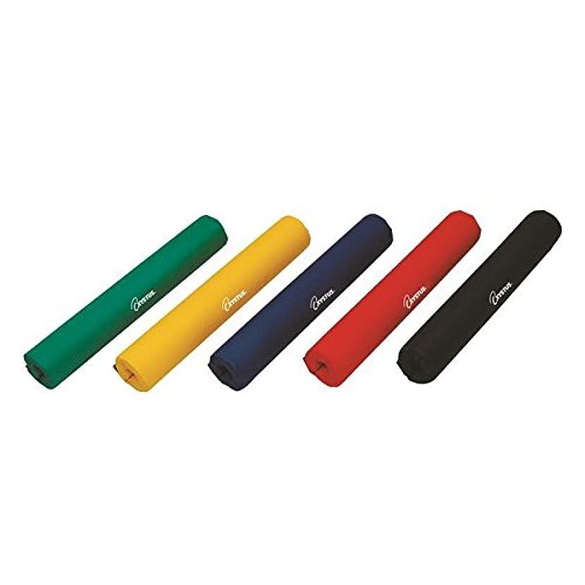 有彩色のツールビバTOEI LIGHT(トーエイライト) サポートパッド40 (鉄棒?スクワットに) H7243B