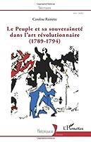 Le peuple et sa souveraineté dans l'art révolutionnaire (1789-1794)