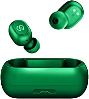 SoundPEATS TrueFree True Wireless Earbuds Bluetooth 5.0 in-Ear Stereo Bluetooth Headphones with Microphone Wireless...