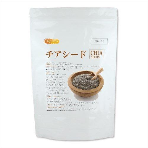 チアシード(CHIA SEEDS)1kg 【国内殺菌品】残留...