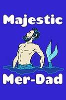 Majestic Merdad: Storyboard Journal