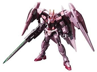 HG 1/144 GN-0000+GNR-010 トランザムライザー グロスインジェクションバージョン (機動戦士ガンダム00)
