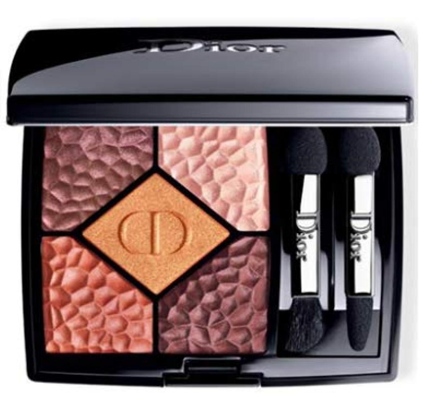 反射描く自伝【Dior(ディオール)】サンク クルール(ワイルドアース) (786 テラ)