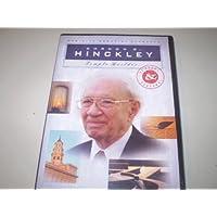 Gordon B. Hinckley: Temple Builder New DVD [並行輸入品]