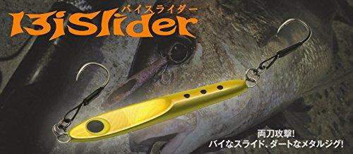 BREADEN/ブリーデン BISLIDER/バイスライダー 7g 07 モリマンゴー 7g