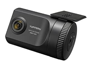 ユピテル GPS内蔵ドライブレコーダー DRY-R5