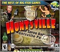 MYSTERY CASE FILES: HUNTSVILLE [並行輸入品]