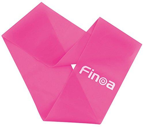 Finoa(フィノア) トレーニングチューブ シェイプリング (木場克己トレーナー監修) 22181...