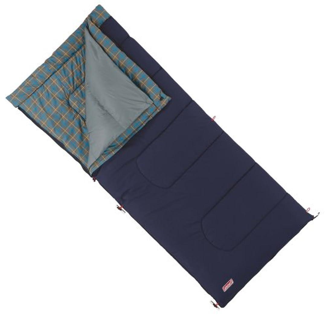 ラバ知的動かないコールマン 寝袋 2ウェイダウンコンフォート/5 [使用可能温度5度] 170S0227J
