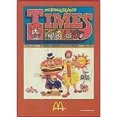 108ピース McDONALDLAND TIMES 108-317