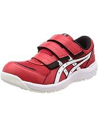 [アシックス] 安全靴/作業靴 ウィンジョブ CP205 2E相当 JSAA A種先芯 耐滑ソール メンズ fuzeGEL搭載