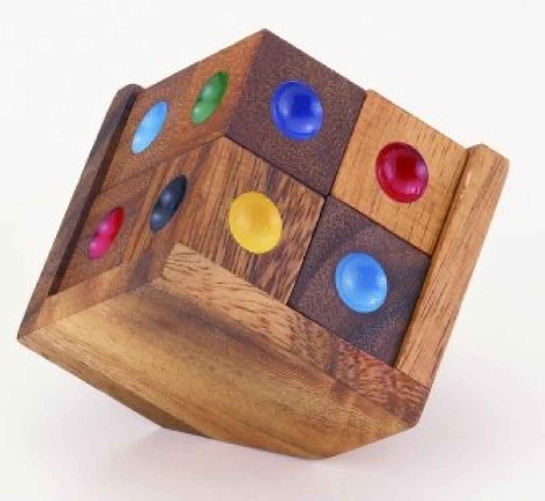 カラーキューブ8