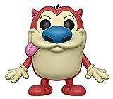 Funko - Figurine Ren And Stimpy - Stimpy Pop 10cm - 0889698121149