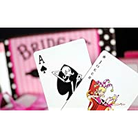 Bridget (4 - Pack Playing Cards