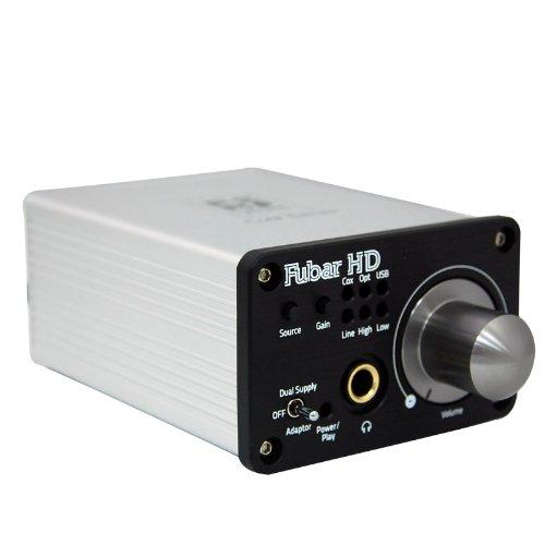 Firestone Audio Fubar HD マルチDAC ヘッドホンアンプ FA-HPA-020