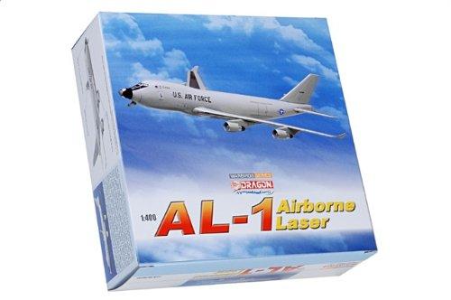 1:400 ドラゴンモデルズ 56346 ボーイング AL-1 Airborne Laser ダイキャスト モデル USAF #00-0001 Prototype【並行輸入品】