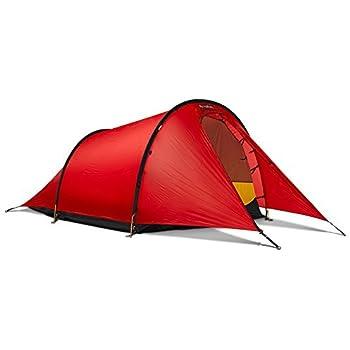 HILLEBERG(ヒルバーグ) Anjan2 2.0 Red/アンヤン2 2.0 レッド 2人用テント