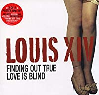 Finding Out True Love Is Blind [7 inch Analog]