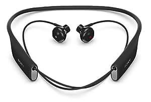 SONY Stereo Bluetooth Headset SBH70 ウェアラブルステレオBluetoothステレオヘッドセット 並行輸入品 Black ブラック