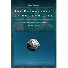 The Enchantment of Modern Life: Attachments, Crossings, and Ethics