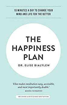 The Happiness Plan by [Bialylew, Elise]