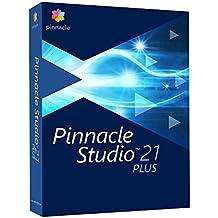 Pinnacle Studio Plus 21