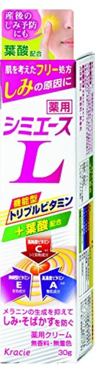 アドバンテージ礼儀侵入するシミエースL (医薬部外品)30g