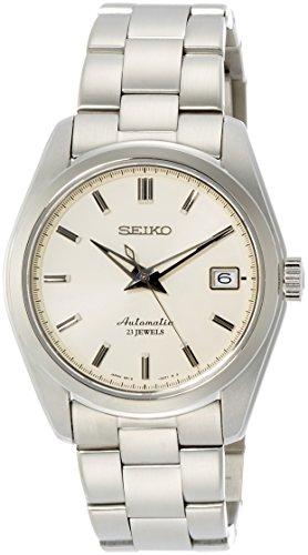 [セイコー]SEIKO 腕時計 MECHANICAL メカニカ...