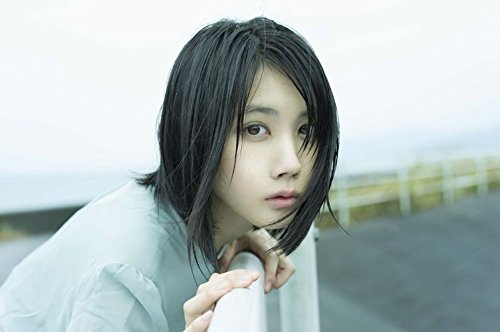 ドラマ版「この世界の片隅に」主演の松本穂香 1st PHOTO BOOK「negative pop」
