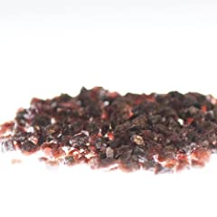 ヒマラヤ岩塩 ブラックソルト 細粒タイプ1kg 便利なスタンドパック 専用スプーン付き  破砕時火薬を使ってませんバスソルト
