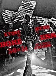 KYOSUKE HIMURO TOUR2010-11 BORDERLESS 50×50 ROCK'N'ROLL SUICIDE [DVD]