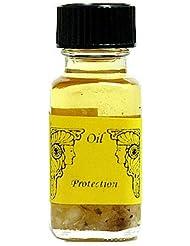 アンシェントメモリーオイル プロテクション (守護?厄よけ) 15ml (Ancient Memory Oils)