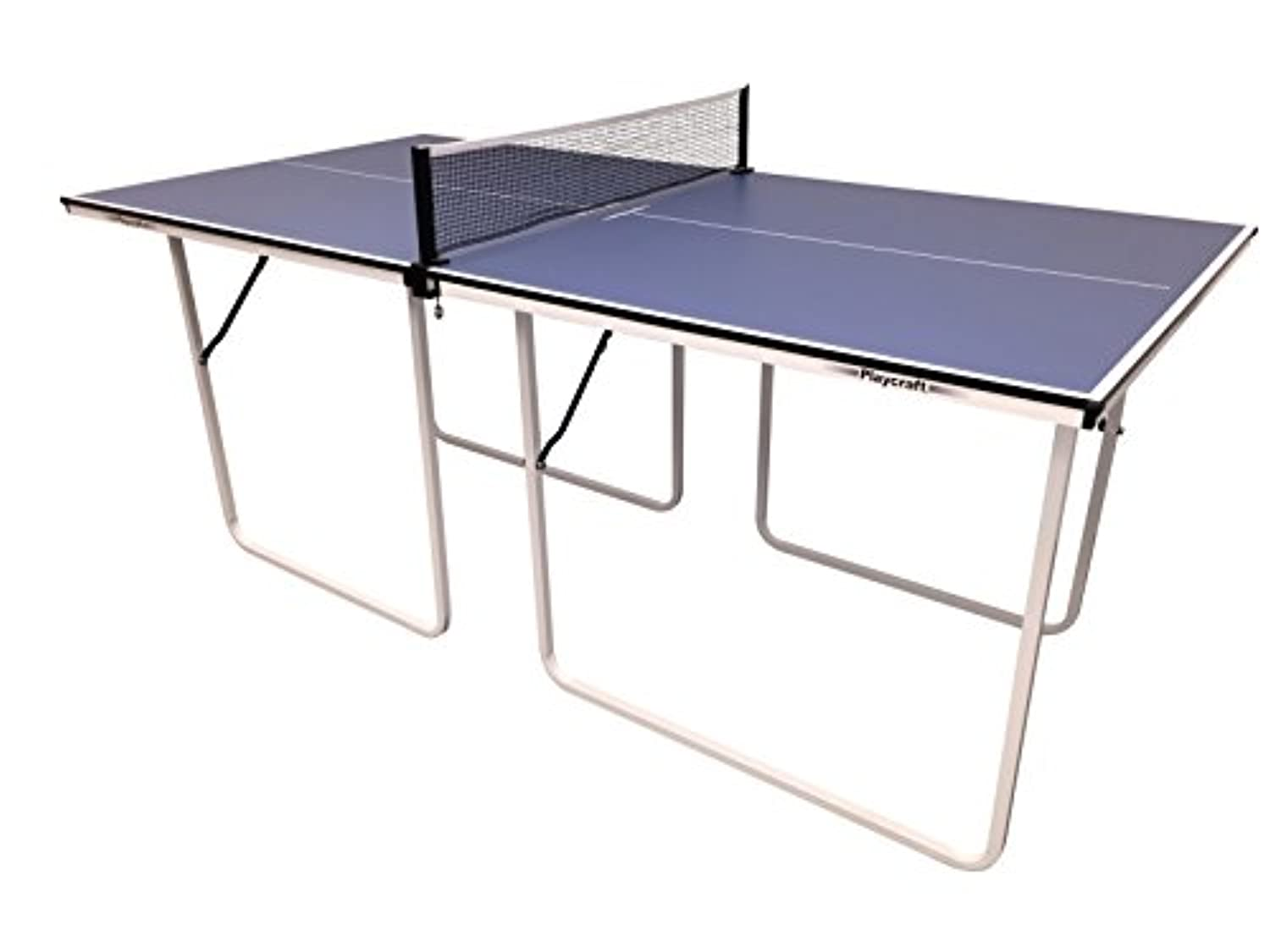 Playcraft Topspin Midsize 6 ' Table Tennis Table