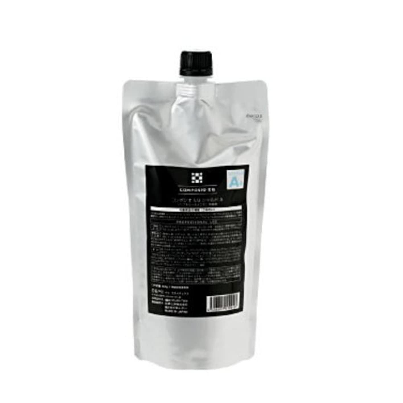分散眼染料DEMI (デミ) コンポジオ EQ シールド A 450g レフィル