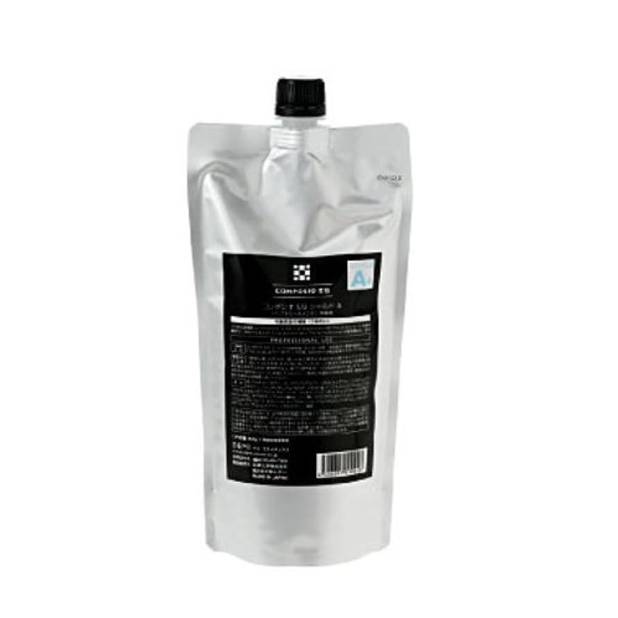 リーチクリープサイレンDEMI (デミ) コンポジオ EQ シールド A 450g レフィル
