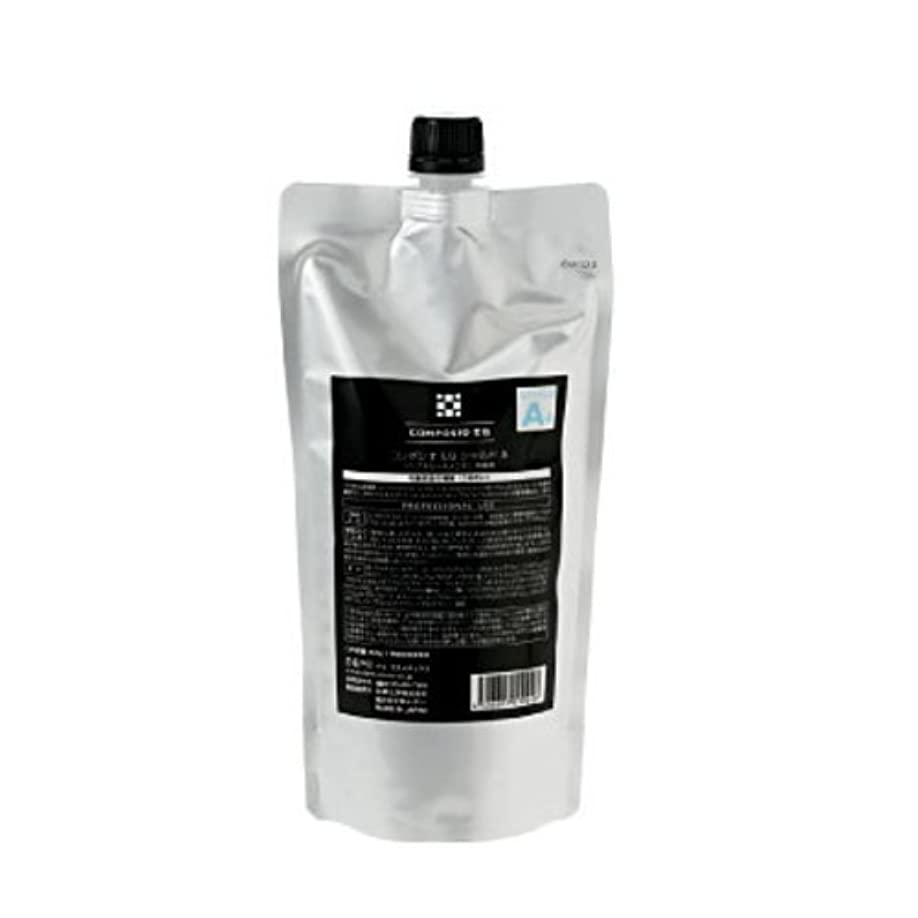 下悪化させる等価DEMI (デミ) コンポジオ EQ シールド A 450g レフィル