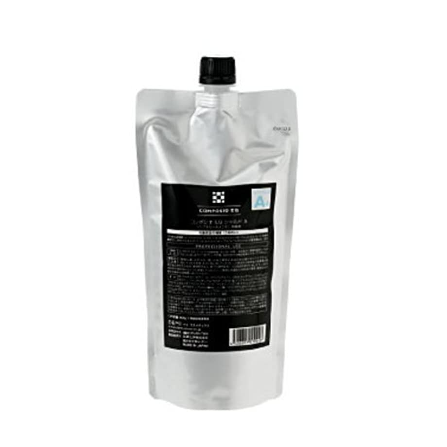 現象疾患六分儀DEMI (デミ) コンポジオ EQ シールド A 450g レフィル