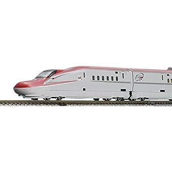 TOMIX Nゲージ 限定 E6系 秋田新幹線 こまち Treasureland TOHOKU-JAPAN セット 98965 鉄道模型 電車