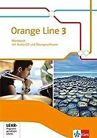 Orange Line 3. Workbook mit Audio-CD und Uebungssoftware. Kl. 7. Ausgabe 2014