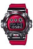 [カシオ] 腕時計 ジーショック メタルカバード GM-6900B-4JF メンズ