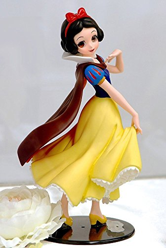 Disney Characters Crystalux SNOW WHITE Snow White and the Seven Dwarfs ... Japan 3