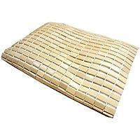 枕カバー「HF快竹」サイズ:45×45cm(#5302220)髪の毛がからまず竹駒が頭にフィットしやすい!
