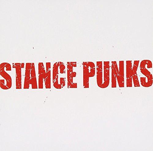 STANCE PUNKS (1st full album)
