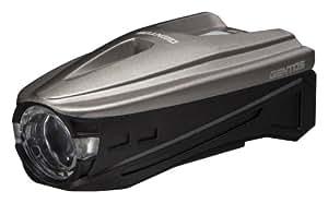 GENTOS(ジェントス) USB充電式バイクライト AX 009DG 【明るさ350ルーメン/実用点灯1.5時間】 ディープゴールド AX-009DG