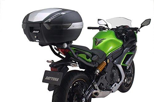 GIVI(ジビ) モノラック用フィッティング(トップケース用ステー) 4104FZ ER-6n f('12-'13)、Ninja400('14) 77698