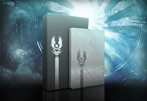 Halo 4 リミテッド エディション 期間限定豪華3大予約特典& 【Amazon.co.jp限定】 数量限定特典「Halo インフィニティ マルチプレイヤー」 用DLC付き