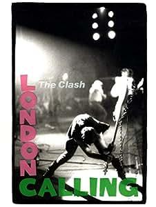 London Calling -CD+Book-