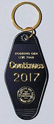 星野源 LIVE TOUR 2017 Continues キ...