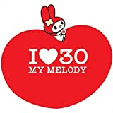 I LOVE 30~My Melody~
